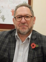 Mark White - Councillor